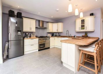 Thumbnail 3 bed terraced house for sale in Kingsley Road, Ilford