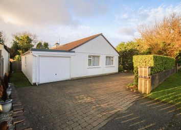 Thumbnail 2 bed detached bungalow for sale in Romney, Main Road, Union Mills