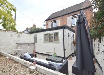Thumbnail 2 bed semi-detached house for sale in Fletchers Alley, Tewkesbury, Gloucestershire