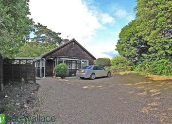 Thumbnail 2 bed bungalow for sale in St. Catherines Road, Broxbourne