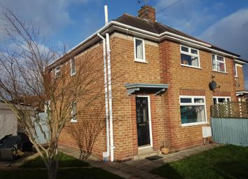 Thumbnail 3 bed semi-detached house for sale in 23 Birch Grove, Hereford