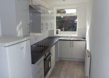 Thumbnail 2 bed flat to rent in Hammond Industrial Estate, Stubbington Lane, Stubbington, Fareham
