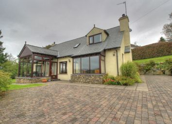 Thumbnail 4 bedroom detached house for sale in Grassgarth Lane, Ings, Kendal