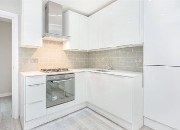Thumbnail 2 bed flat to rent in Lowfield Road, West Hampstead, London