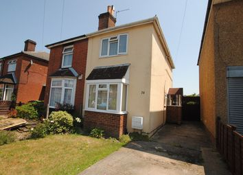 2 bed semi-detached house for sale in Whites Road, Southampton SO19