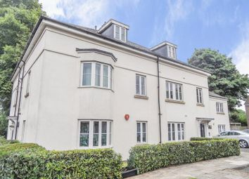Thumbnail 2 bedroom flat for sale in Stockfields Place, Stokenchurch, High Wycombe