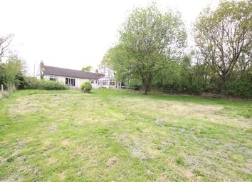 Thumbnail 3 bed detached bungalow for sale in Stone In Oxney, Tenterden, Kent