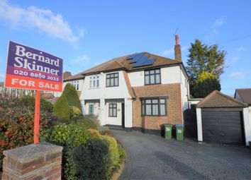 Thumbnail 4 bed semi-detached house for sale in Riefield Road, London