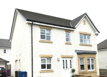 Thumbnail 4 bed property for sale in Auchinleck Road, Robroyston, Glasgow
