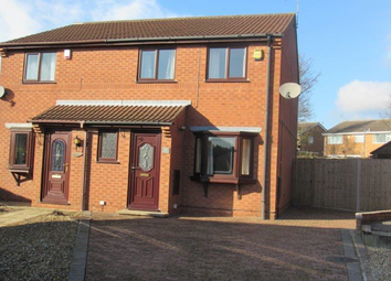Thumbnail 3 bed semi-detached house to rent in The Pines, Gainsborough