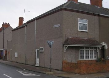 Thumbnail 2 bed flat to rent in Weelsby Street, Grimsby
