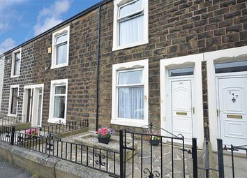 Thumbnail 2 bed terraced house for sale in Manor Street, Accrington