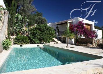 Thumbnail 3 bed finca for sale in Finca San Agustin, Sant Josep De Sa Talaia, Ibiza, Balearic Islands, Spain