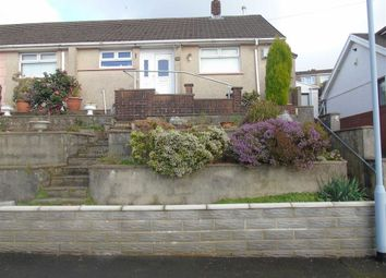 Thumbnail 3 bed property for sale in Greenfield Crescent, Llansamlet, Swansea
