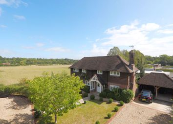 4 bed detached house for sale in Fryern Road, Storrington, Pulborough RH20