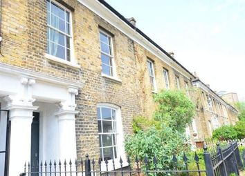 Thumbnail 3 bed maisonette to rent in Shrubland Road, Hackney