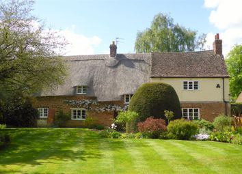 Thumbnail 5 bed property for sale in Church Close, Ashwell, Oakham