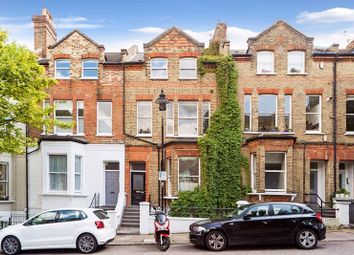 Thumbnail 3 bed duplex for sale in Northwood Road, Highgate, London