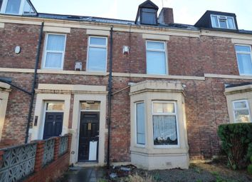 Thumbnail 5 bed terraced house for sale in Welbeck Road, Walker, Newcastle Upon Tyne
