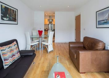 Thumbnail 1 bed flat to rent in Times Square, London