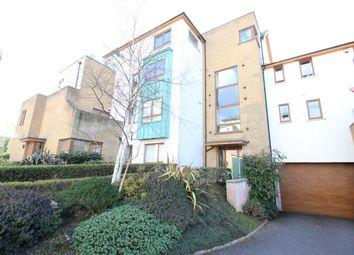 Thumbnail 2 bed flat for sale in Glen Gate, Bangor
