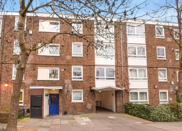 Thumbnail 3 bedroom flat for sale in Simmons House, Sussex Way, Holloway, London