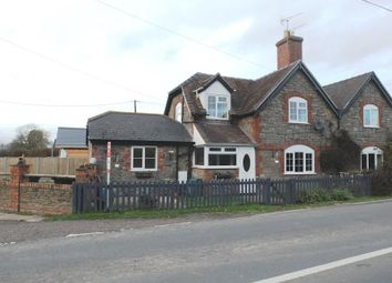 Thumbnail 4 bed cottage for sale in 1 Matchcroft, Eau Withington, Hereford, Herefordshire