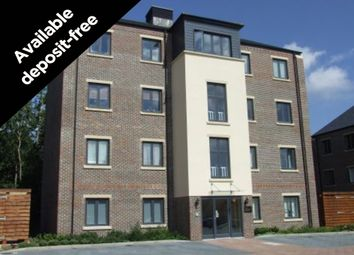 Thumbnail 2 bed flat to rent in Searle Drive, Gosport