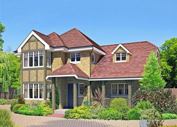 Thumbnail 3 bed detached house for sale in Hengist Road, Beach Haven, Birchington, Kent