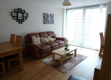 Thumbnail 1 bed flat to rent in Highcross Lane, Leicester