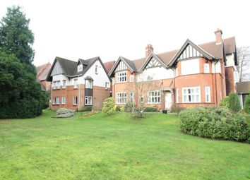 Thumbnail 1 bed flat for sale in Elizabeth Court Elizabeth Close, West End, Southampton