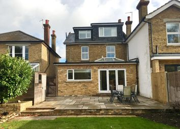 Thumbnail 4 bed semi-detached house to rent in Boughton Lane, Loose, Maidstone