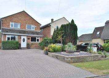 Thumbnail Detached house for sale in Priory Lane, Bishops Cleeve, Cheltenham