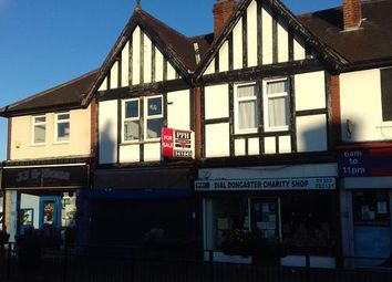 Thumbnail Retail premises for sale in 296, Great North Road, Woodlands, Doncaster