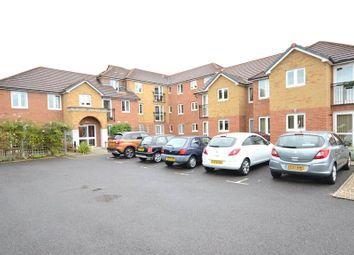 Thumbnail 1 bedroom property for sale in Wyatt Court, Yorktown Road, Sandhurst