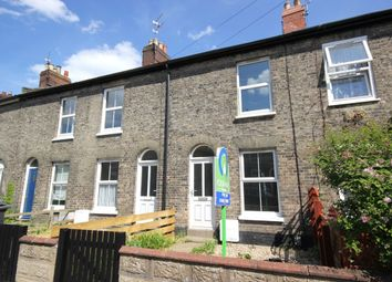 Thumbnail 3 bedroom terraced house for sale in Gladstone Street, Golden Triangle, Norwich
