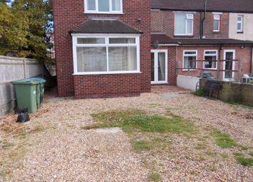 Thumbnail 2 bed duplex to rent in Redlands Lane, Fareham