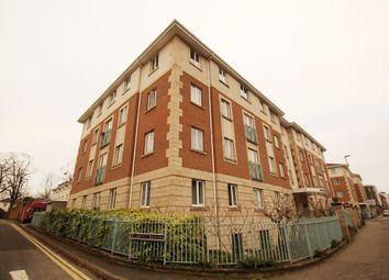 Thumbnail 2 bed flat to rent in Sheldons Court, Winchcombe Street, Cheltenham