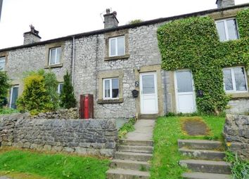 Thumbnail 3 bed terraced house for sale in The Ditch, Chelmorton, Buxton, Derbyshire