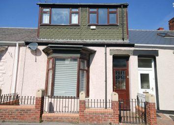 Thumbnail 4 bed cottage to rent in Hendon Burn Avenue, Sunderland