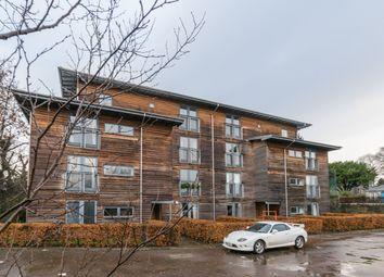 Thumbnail 2 bed flat for sale in Kirk Brae, Edinburgh