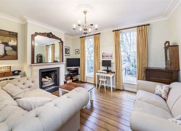 Thumbnail 3 bed terraced house for sale in Arbour Square, London