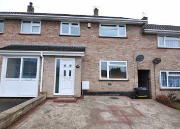 Thumbnail 3 bedroom terraced house for sale in Totshill Drive, Hartcliffe, Bristol