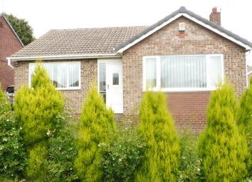 Thumbnail 2 bed detached bungalow for sale in Lansdowne Crescent, Swinton