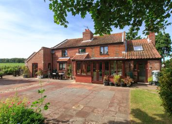 Thumbnail 5 bedroom cottage for sale in Bengate, Worstead, North Walsham