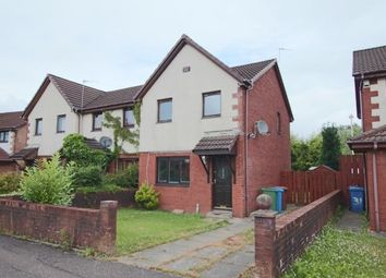 Thumbnail 3 bed terraced house to rent in Harbury Place, Glasgow