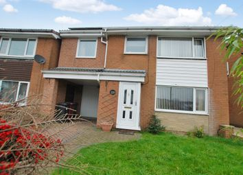 Thumbnail 4 bedroom detached house for sale in Chester Avenue, Little Lever, Bolton