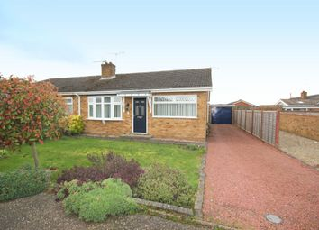 Thumbnail 2 bed bungalow for sale in Peregrine Road, Sprowston, Norwich