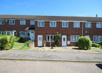Thumbnail 3 bed terraced house to rent in Pitt Green, Buckingham