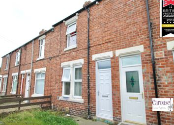 Thumbnail 3 bed terraced house for sale in Manor View East, Concord, Washington, Tyne & Wear